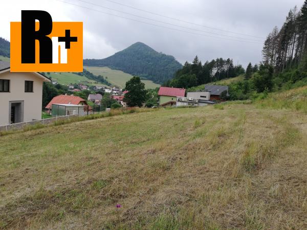 Foto Na predaj Snežnica pozemok pre bývanie - rezervované