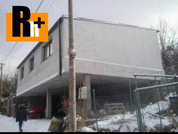 Foto Rodinný dom na predaj Bratislava-Záhorská Bystrica Podkerepušky - TOP ponuka