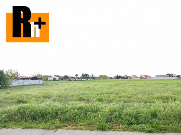 Foto Na predaj pozemok pre bývanie Senec Miloslavov - TOP ponuka
