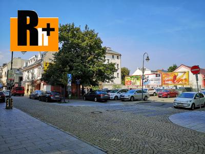 Pozemek pro bydlení na prodej Ostrava Moravská a Přívoz Musorgského - TOP nabídka