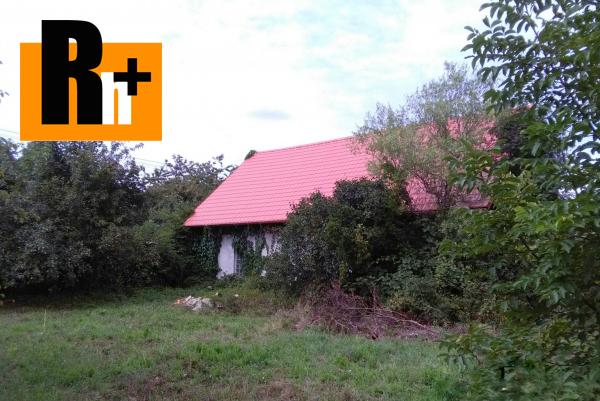10. obrázok Pravenec iný objekt na bývanie a rekreáciu na predaj - znížená cena