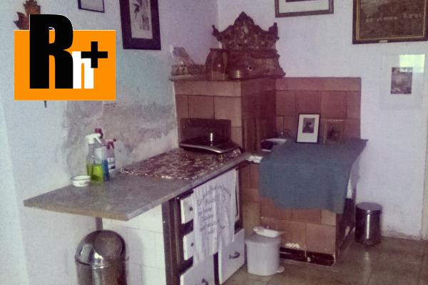 13. obrázok Pravenec iný objekt na bývanie a rekreáciu na predaj - znížená cena