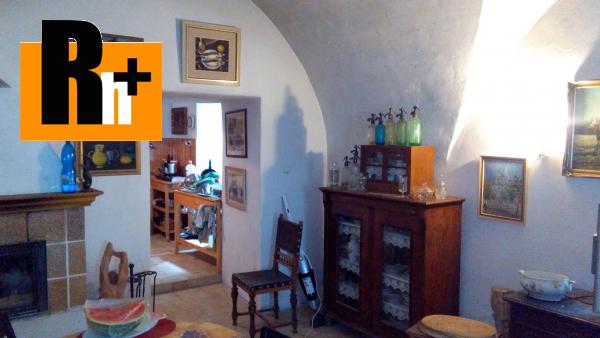 15. obrázok Pravenec iný objekt na bývanie a rekreáciu na predaj - znížená cena