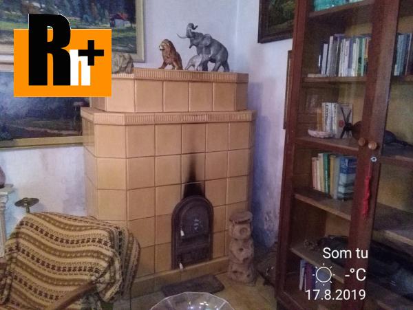17. obrázok Pravenec iný objekt na bývanie a rekreáciu na predaj - znížená cena