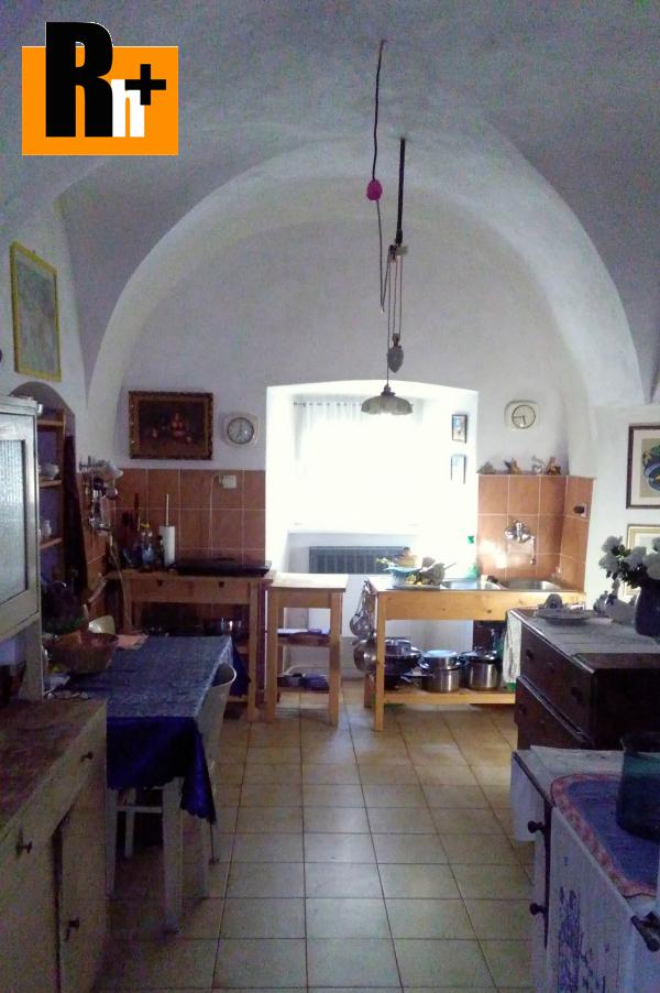 18. obrázok Pravenec iný objekt na bývanie a rekreáciu na predaj - znížená cena