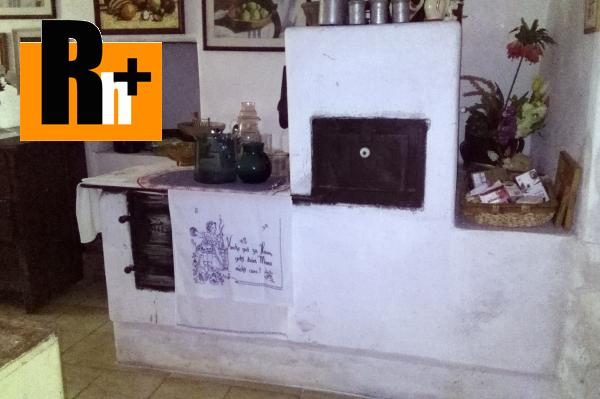 19. obrázok Pravenec iný objekt na bývanie a rekreáciu na predaj - znížená cena