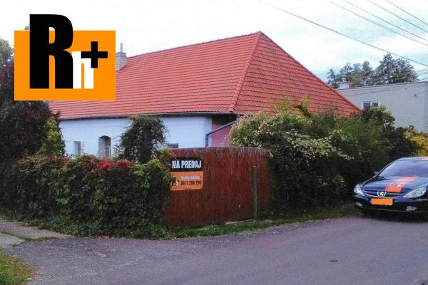 2. obrázok Pravenec iný objekt na bývanie a rekreáciu na predaj - znížená cena