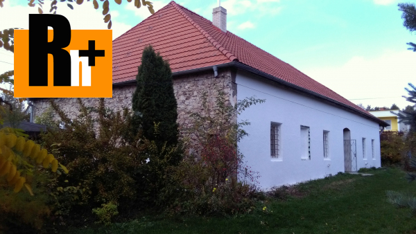 4. obrázok Pravenec iný objekt na bývanie a rekreáciu na predaj - znížená cena