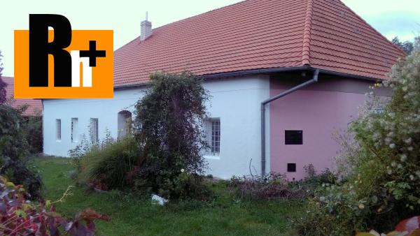 5. obrázok Pravenec iný objekt na bývanie a rekreáciu na predaj - znížená cena