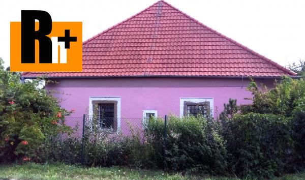 6. obrázok Pravenec iný objekt na bývanie a rekreáciu na predaj - znížená cena