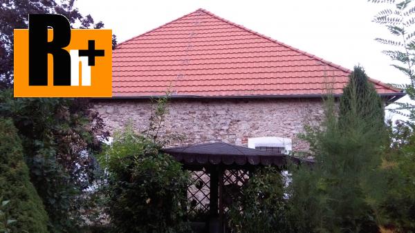 7. obrázok Pravenec iný objekt na bývanie a rekreáciu na predaj - znížená cena