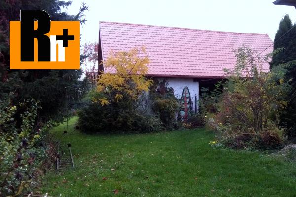8. obrázok Pravenec iný objekt na bývanie a rekreáciu na predaj - znížená cena