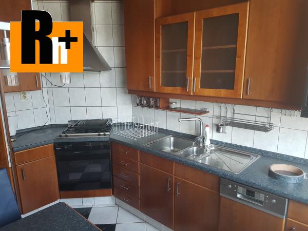 Foto Na predaj 4 izbový byt Košice-Sídlisko Ťahanovce Belehradská - rezervované