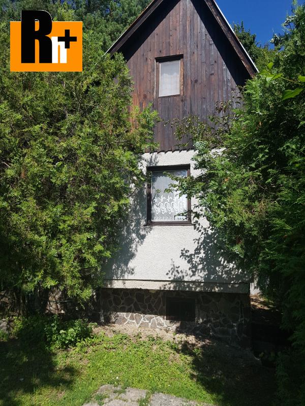 1. obrázok Sokoľ zahradkárska oblasť chata na predaj