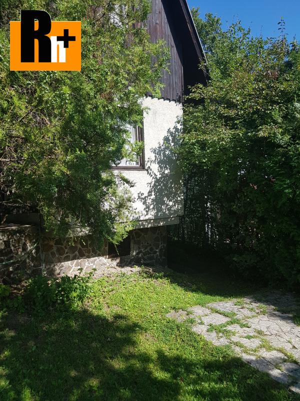 13. obrázok Sokoľ zahradkárska oblasť chata na predaj