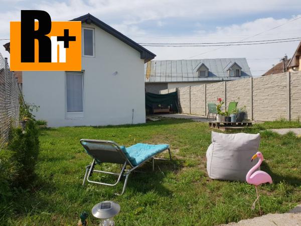 Foto Pezinok Šenkvice Cerovská na predaj rodinný dom - TOP ponuka