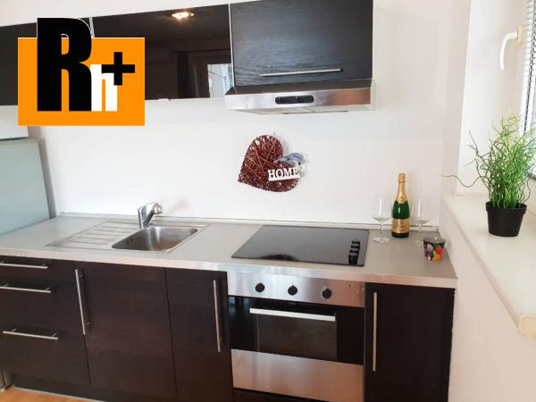 Foto Senec Pezinská na predaj 3 izbový byt - TOP ponuka