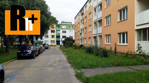 1. obrázok Trenčín Sihoť , na predaj 3 izbový byt - exkluzívne v Rh+