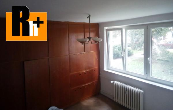 6. obrázok Trenčín Sihoť , na predaj 3 izbový byt - exkluzívne v Rh+