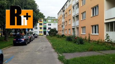 Trenčín Sihoť , na predaj 3 izbový byt - exkluzívne v Rh+
