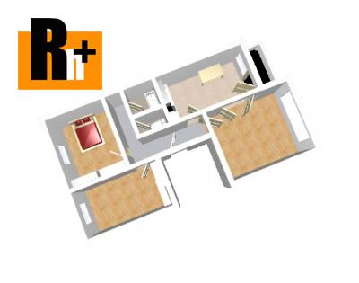 Trenčín Sihoť , na predaj 3 izbový byt - exkluzívne v Rh+ 2