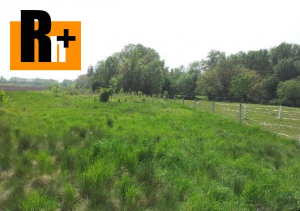 Foto Pozemok pre bývanie Dunajská Streda Lúč na Ostrove na predaj - TOP ponuka