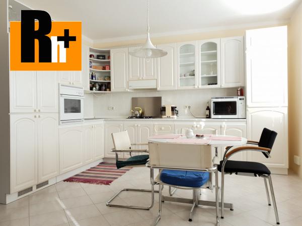 Foto 5 a viac izbový byt na predaj Pezinok Silvánová - TOP ponuka