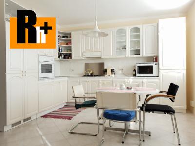 5 a viac izbový byt na predaj Pezinok Silvánová - TOP ponuka