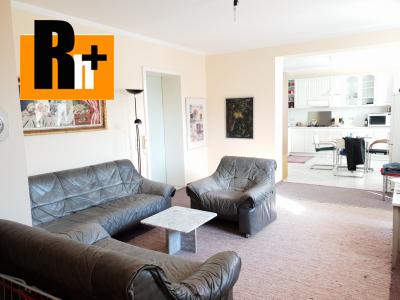 5 a viac izbový byt na predaj Pezinok Silvánová - TOP ponuka 2