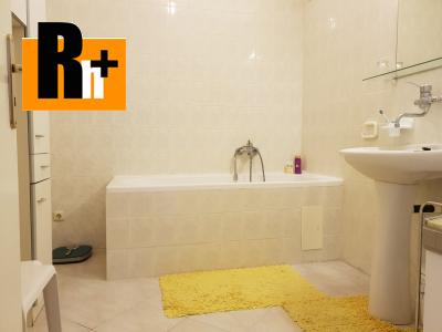 5 a viac izbový byt na predaj Pezinok Silvánová - TOP ponuka 3