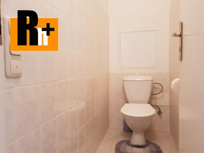 5 a viac izbový byt na predaj Pezinok Silvánová - TOP ponuka 4