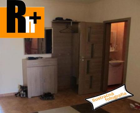 Foto 3 izbový byt na predaj Vrútky 67m2 - exkluzívne v Rh+