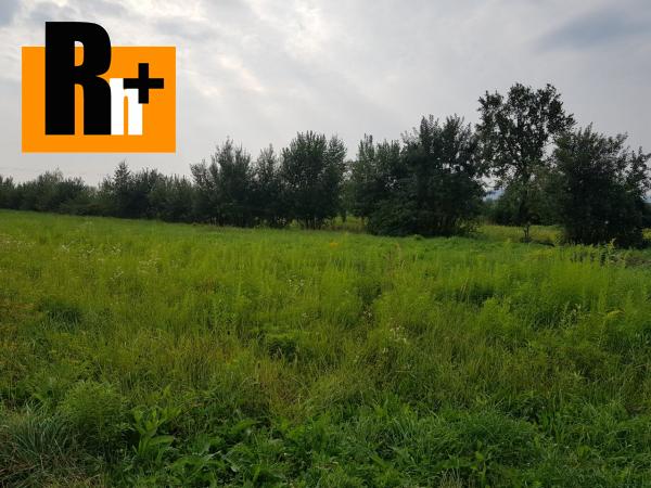 Foto Rosina 1540m2 na predaj pozemok pre bývanie - TOP ponuka