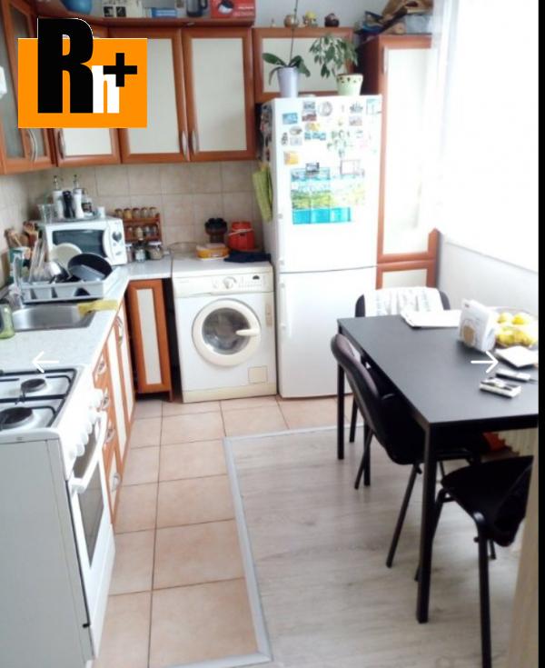 Foto Na predaj Bratislava-Dúbravka Bilíkova 4 izbový byt - TOP ponuka
