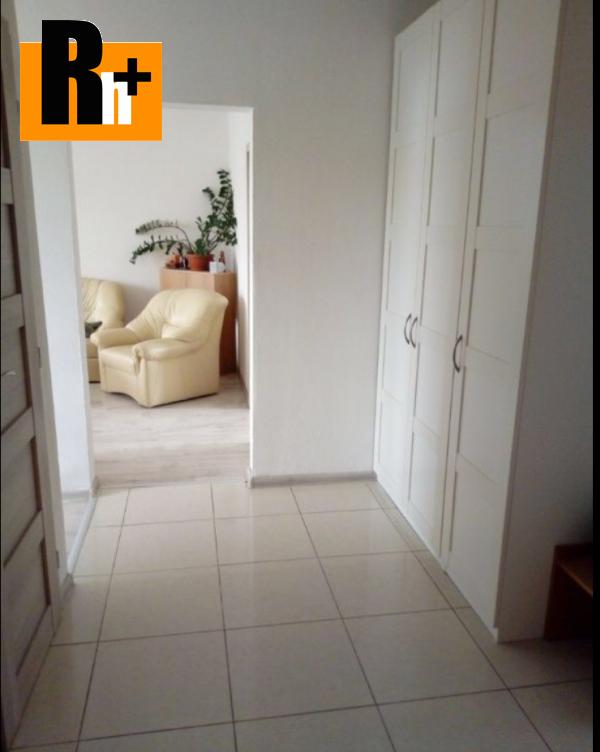 2. obrázok Na predaj Bratislava-Dúbravka Bilíkova 4 izbový byt - TOP ponuka