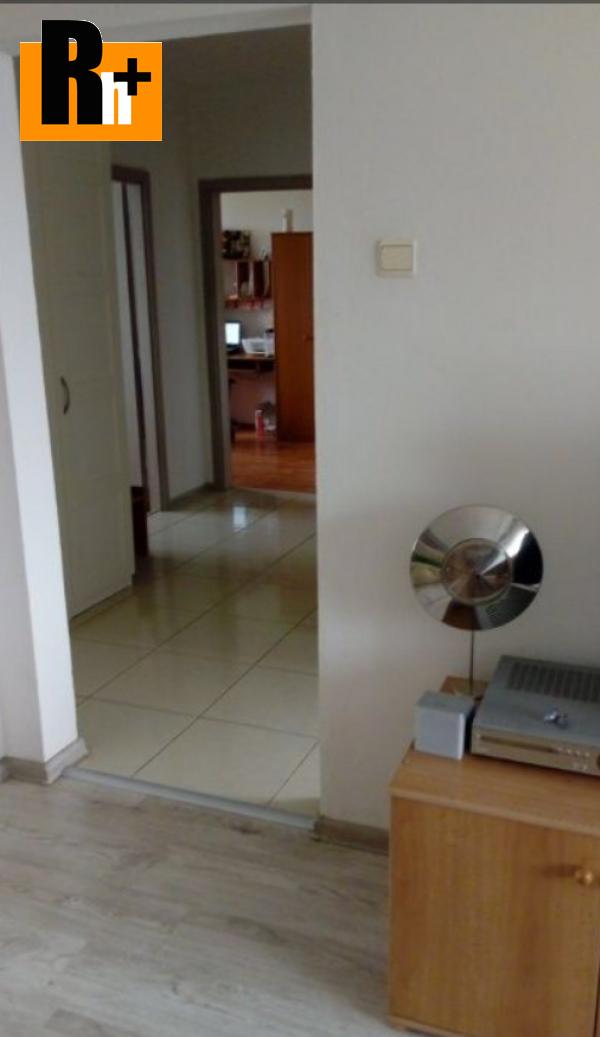 3. obrázok Na predaj Bratislava-Dúbravka Bilíkova 4 izbový byt - TOP ponuka