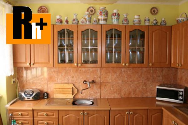 Foto Nový Život Vojtechovce na predaj rodinný dom - TOP ponuka