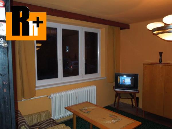 Foto Na predaj 3 izbový byt Trenčín Sihoť Hodžova