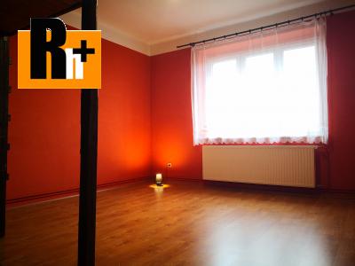 Komerční prostory na prodej Ostrava Moravská a Přívoz Gorkého - snížená cena