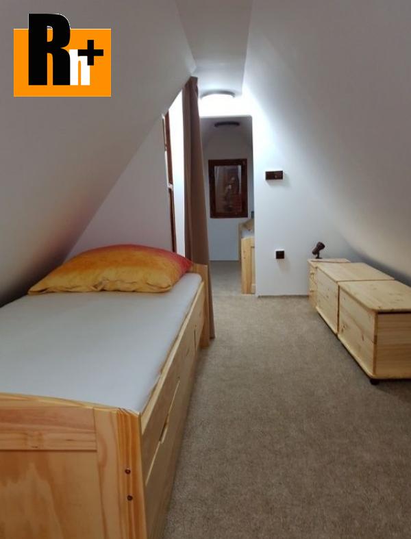 10. obrázok Chata Pezinok Kučišfdorská dolina na predaj - TOP ponuka