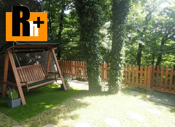 15. obrázok Chata Pezinok Kučišfdorská dolina na predaj - TOP ponuka