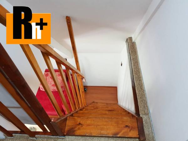 8. obrázok Chata Pezinok Kučišfdorská dolina na predaj - TOP ponuka