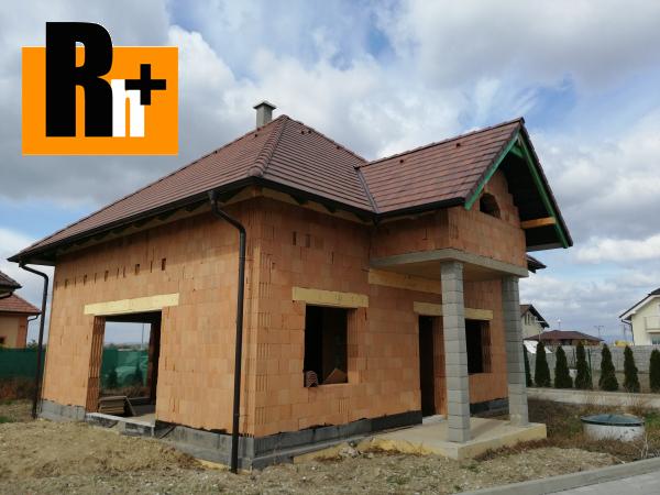 Foto Senec Kostolná pri Dunaji rodinný dom na predaj - TOP ponuka