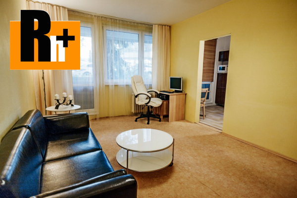 Foto Bratislava-Karlova Ves Púpavová na predaj 2 izbový byt