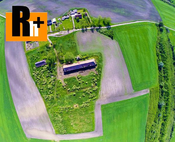 Foto Číčov Holiare 100000m2 nepravidelného tvaru pozemok pre bývanie na predaj -