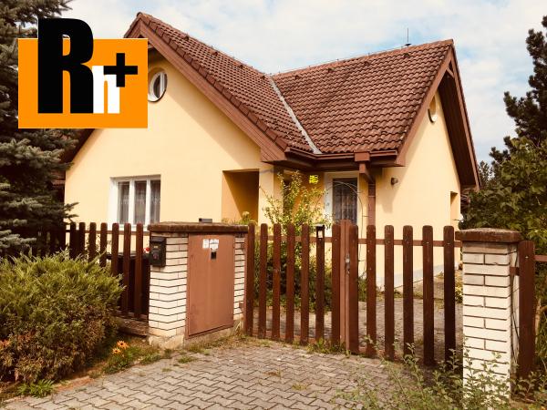 Foto Na predaj rodinný dom Žilina nová Mojšová Lúčka - rezervované