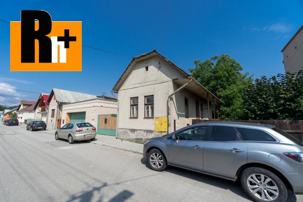Foto Bytča 690m2 rodinný dom na predaj - exkluzívne v Rh+