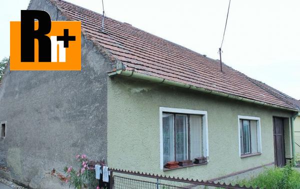 Foto Rodinný dom Častá Poľná na predaj - TOP ponuka