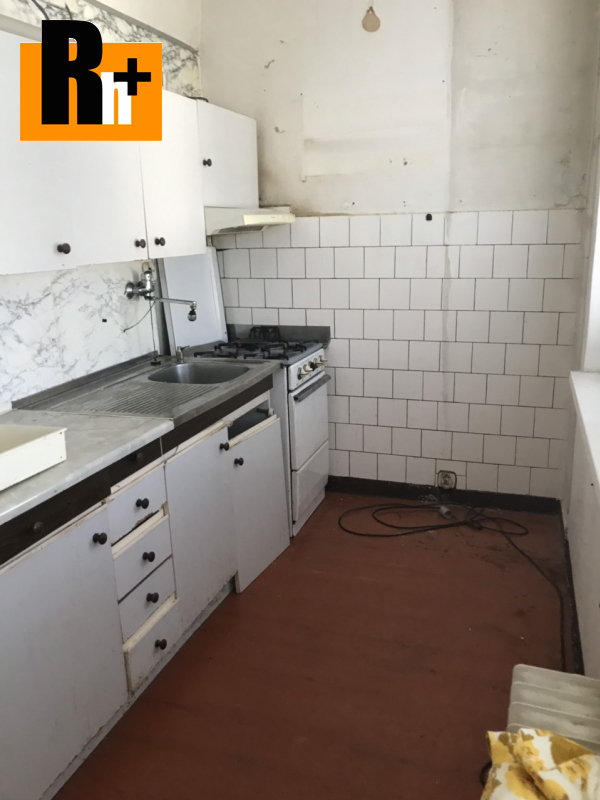 Foto Na predaj Košice-Západ Terasa 3 izbový byt - s balkónom
