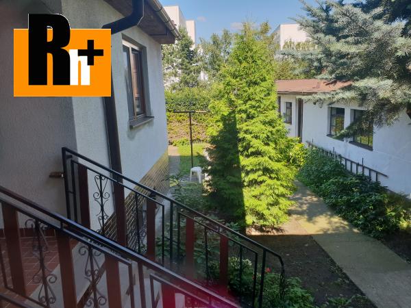Foto Na predaj Malacky Hviezdoslavova rodinný dom - TOP ponuka